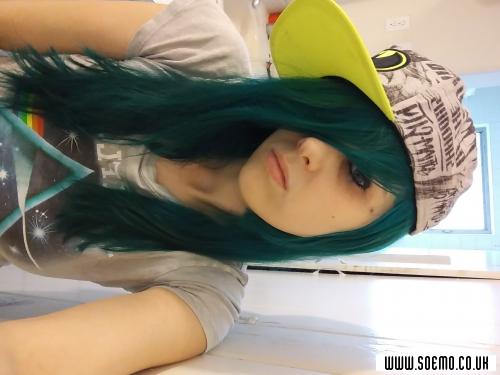 Emo Boys Emo Girls - Emogirl166 - pic254086