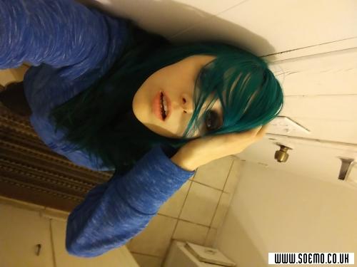 Emo Boys Emo Girls - Emogirl166 - pic254090