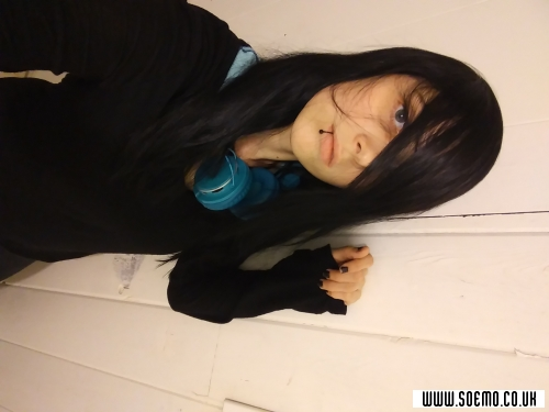 Emo Boys Emo Girls - Emogirl166 - pic254153