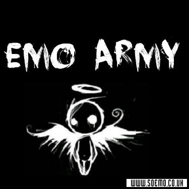 soEmo.co.uk - Emo Kids - emoarmymaker