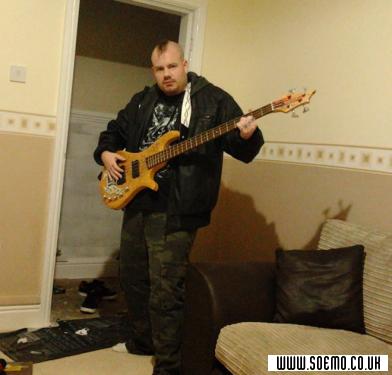 soEMO.co.uk - Emo Kids - FireflyX91 - Featured Member