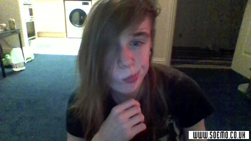 soEMO.co.uk - Emo Kids - GOTHIC-BITCH96 - Featured Member