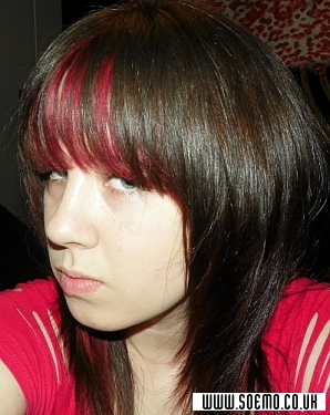 Emo Boys Emo Girls - gamergrrl198 - pic37272