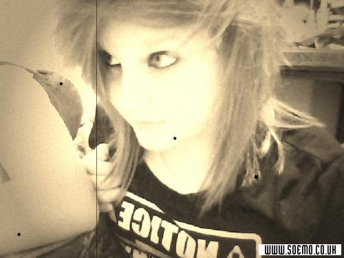 soEmo.co.uk - Emo Kids - ginger_kitty_MEOW