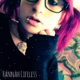 Hannah_Lifeless - soEmo.co.uk