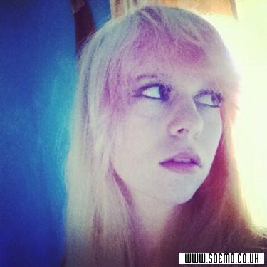 soEMO.co.uk - Emo Kids - heart_tainted_black - Featured Member