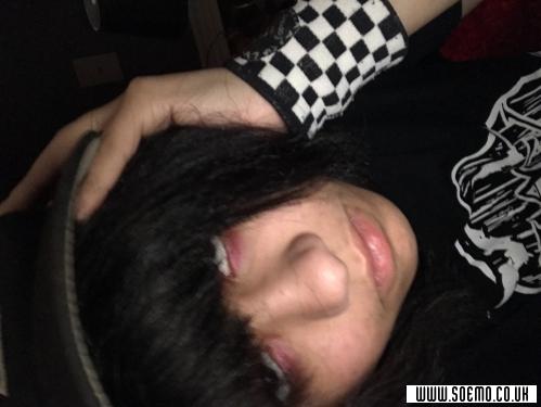 Emo Boys Emo Girls - im-so-dead-inside - pic242820