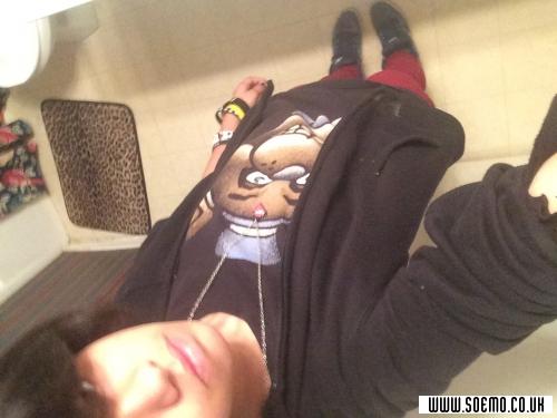 Emo Boys Emo Girls - im-so-dead-inside - pic233345