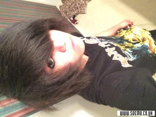 Emo Boys Emo Girls - im-so-dead-inside - pic226224
