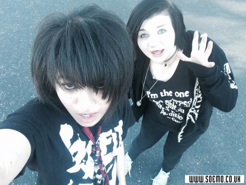 Emo Boys Emo Girls - im-so-dead-inside - pic226220