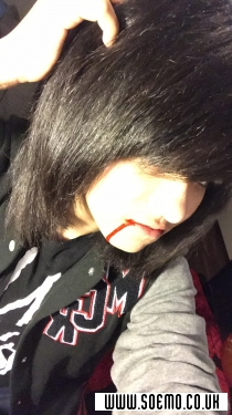 Emo Boys Emo Girls - im-so-dead-inside - pic244807