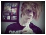 Emo Boys Emo Girls - JaseyTheOtter - thumb187827