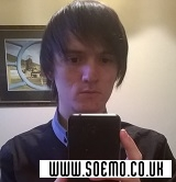 soEmo.co.uk - Emo Kids - Jordan-B