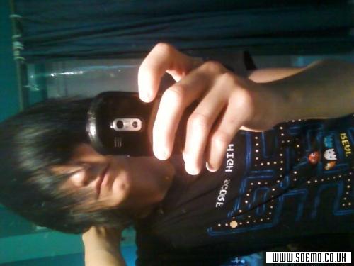 Emo Boys Emo Girls - josh_420 - pic111479