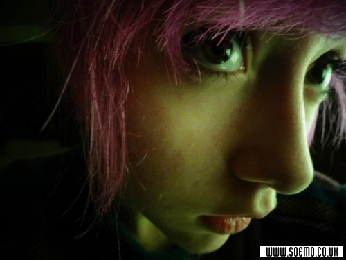 soEMO.co.uk - Emo Kids - justanotheruser - Featured Member
