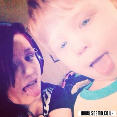 soEMO.co.uk - Emo Kids - KimmieRebekahXO - Featured Member