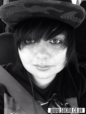 soEMO.co.uk - Emo Kids - Laylaptvperry - Featured Member