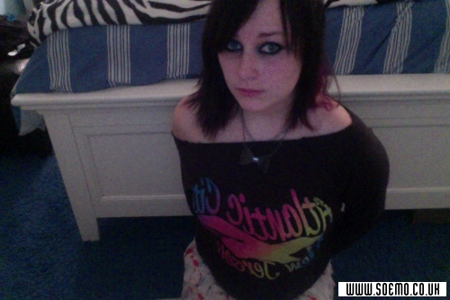 soEMO.co.uk - Emo Kids - lexie_lovely_kitty - Featured Member