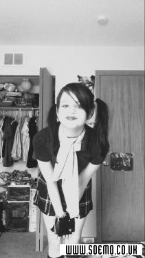 soEMO.co.uk - Emo Kids - Marilynmansonlove666 - Featured Member