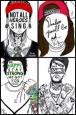 Emo Boys Emo Girls - MusicalNymph - thumb249863