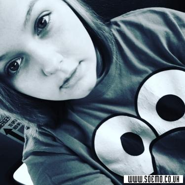 soEmo.co.uk - Emo Kids - Scene_gore_Sarah