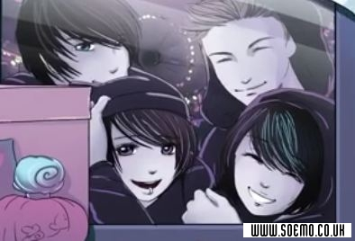 Emo Boys Emo Girls - saraemo76 - pic212432