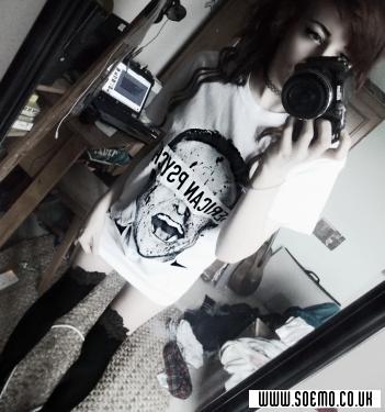 Emo Boys Emo Girls - slaughterrelentlessy - pic205204