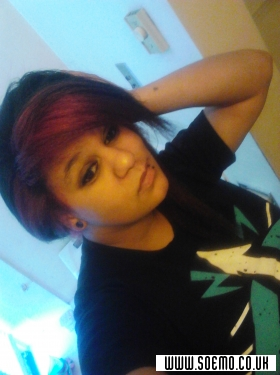 soEMO.co.uk - Emo Kids - screamsabrinaa - Featured Member