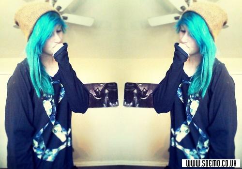 Emo Boys Emo Girls - sierraSavage - pic220887