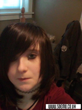 Emo Boys Emo Girls - Violet_Archer01 - pic275880