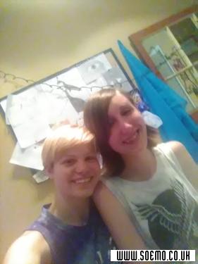 soEMO.co.uk - Emo Kids - XxIgnusBloodxX - Featured Member