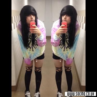Emo Boys Emo Girls - Xx_marikaxm0nster_xX - pic230414