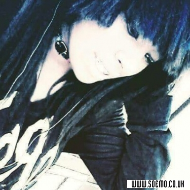 soEMO.co.uk - Emo Kids - XxgothicprincessXx - Featured Member