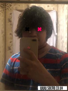 Emo Boys Emo Girls - xMeskimo - pic275841