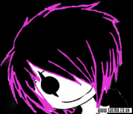 Emo Boys Emo Girls - xMeskimo - pic273267