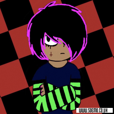 Emo Boys Emo Girls - xMeskimo - pic275908