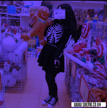 soEmo.co.uk - Emo Kids - xXx_veronica_xXx
