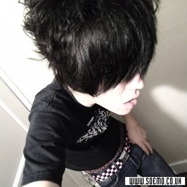 soEmo.co.uk - Emo Kids - xxBraydenTheBrokenxx