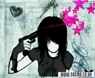 Emo Boys Emo Girls - xxsadcooki3monst3rxx - pic228600