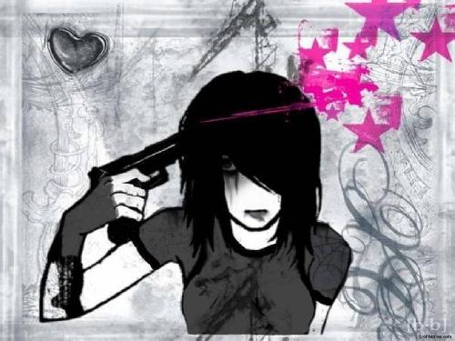 Emo Boys Emo Girls - xXeMoRaCeRXx - pic2794