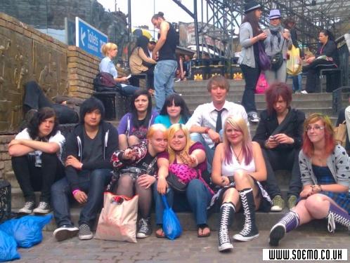 Emo Meet London 1