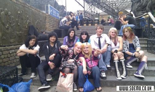 Emo Meet London 7