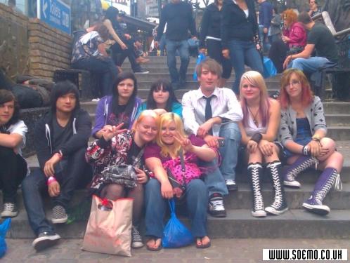 Emo Meet London 9