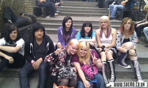 Emo Meet London 6