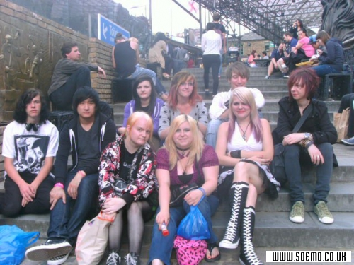 Emo Meet London 5