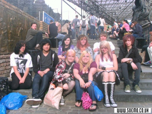 Emo Meet London 4