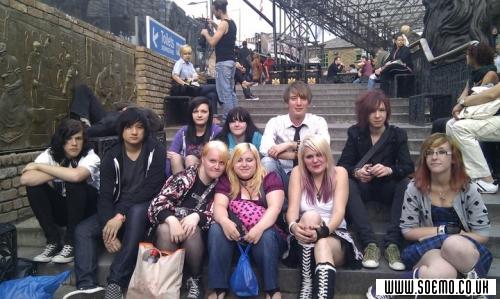 Emo Meet London 3