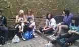 Emo Meet London 18