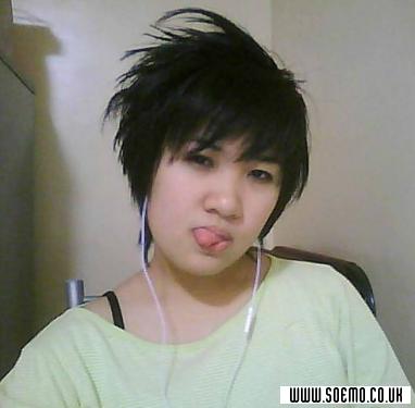 Emo Boys Emo Girls - xXxForeverAlonexXx - pic61155
