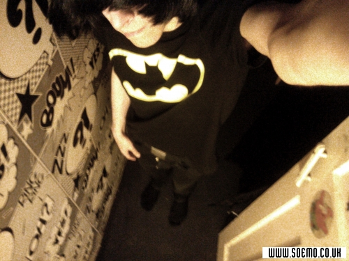 Emo Boys Emo Girls - xblacklistMisery - pic117622